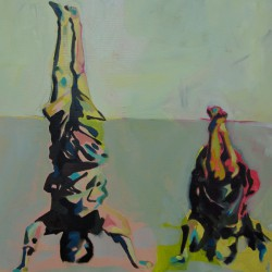 Headstands by Emily Kirby