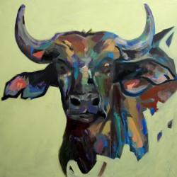 Buffalo by Emily Kirby