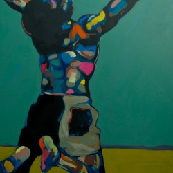 Joy by Emily Kirby