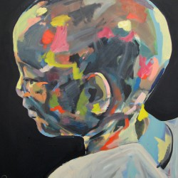 Spirit Child by Emily Kirby