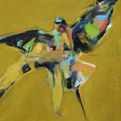 Free Spirit by Emily Kirby