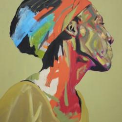 Zambezi Dancer 2 by Emily kirby