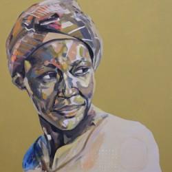 Zambezi Dancer 3 by EMily Kirby