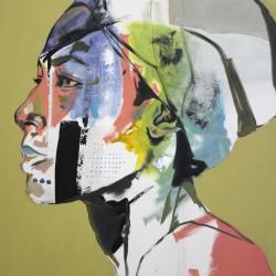 Zambezi Dancer I by Emily Kirby