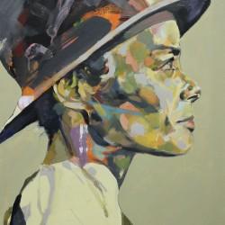 Spaniard by Emily Kirby