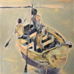 Fishermen by Emily Kirby
