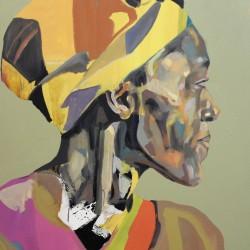 Zambezi Dancer IV Emily Kirby